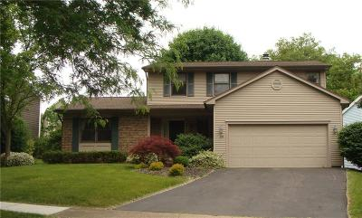 Single Family Home A-Active: 29 Erie Crescent