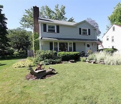 Irondequoit Single Family Home A-Active: 51 Hardison Road