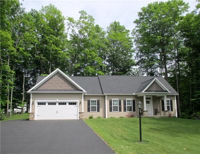 Penfield Single Family Home A-Active: 1310 Hatch Road