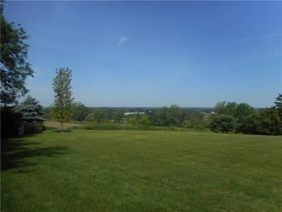 Monroe County Residential Lots & Land A-Active: Middle Road