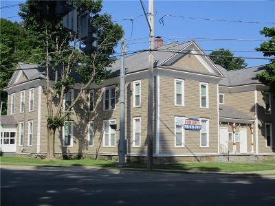 Pomfret NY Multi Family 5+ A-Active: $439,000