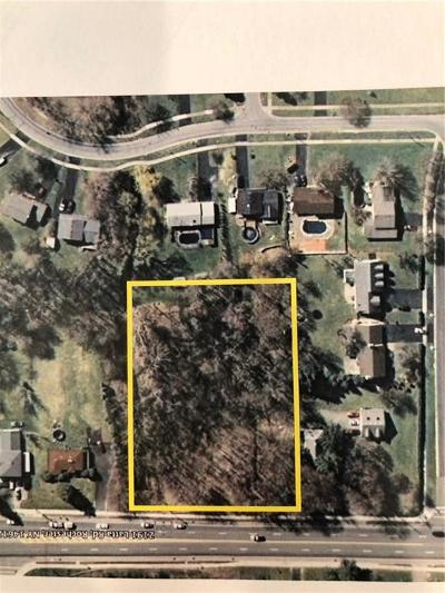 Monroe County Residential Lots & Land A-Active: 2191 Latta Road