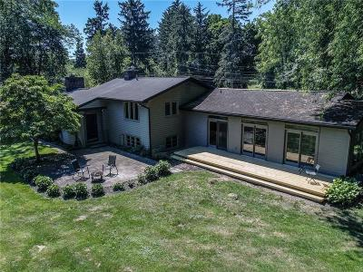 Monroe County Single Family Home U-Under Contract: 630 Allens Creek Road