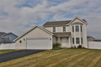 Henrietta Single Family Home C-Continue Show: 99 Doncaster Trail