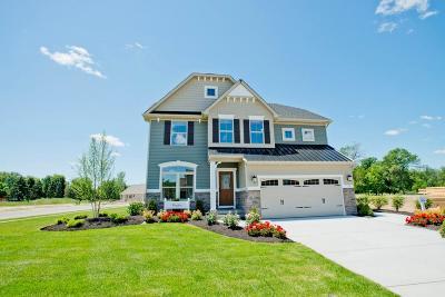 Monroe County Single Family Home A-Active: 733 Hillspring Terrace