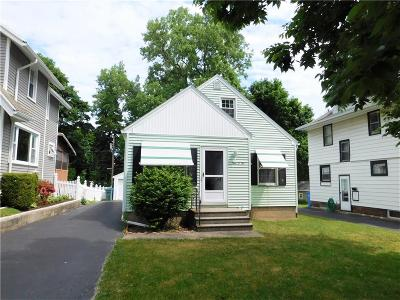 Rochester Single Family Home C-Continue Show: 102 Wyndham Road