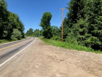 Bemus Point Residential Lots & Land A-Active: Centralia Ellery Center Road