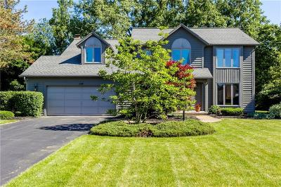 Pittsford Single Family Home A-Active: 159 Caversham Woods