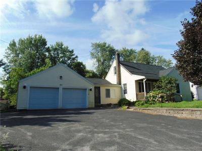 Single Family Home A-Active: 717 Klem Road