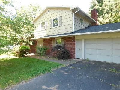 Pittsford Single Family Home A-Active: 1 Springwood Lane