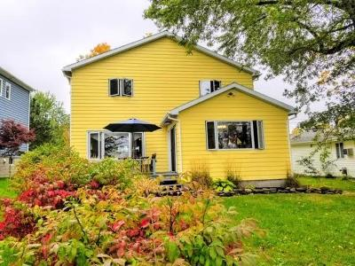 Single Family Home A-Active: 8831 Sandy Bottom Road
