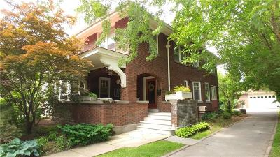 Rochester Single Family Home A-Active: 15 Goodman Street South
