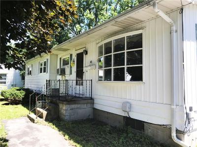 Single Family Home A-Active: 40 Troy Street