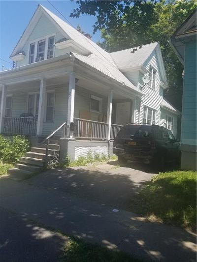 Rochester Single Family Home A-Active: 22 Roth Street