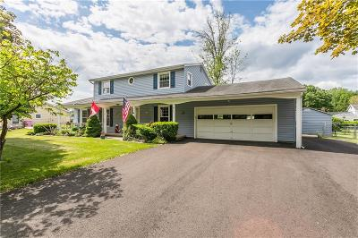 Gates Single Family Home A-Active: 171 Brooklea Drive