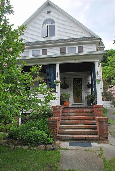 Victor Single Family Home A-Active: 211 East Main Street