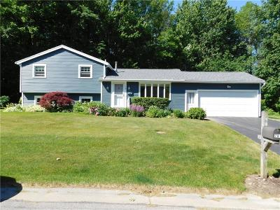 Single Family Home A-Active: 781 Tinker Tavern Road