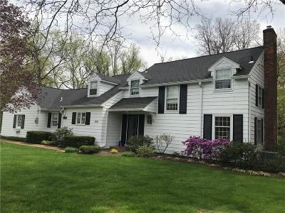Brighton Single Family Home A-Active: 1941 West Westfall Road West