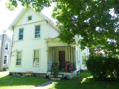 Multi Family 2-4 A-Active: 54 East Bayard Street