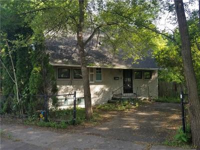 Pittsford Single Family Home A-Active: 9 Country Club Road