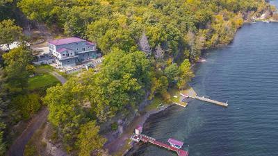 Starkey NY Single Family Home A-Active: $1,700,000