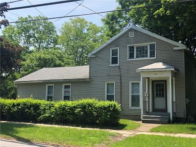 Multi Family 2-4 A-Active: 53 Eagle Street