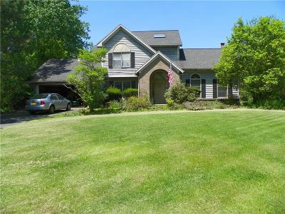 Single Family Home A-Active: 12 Rolling Plains