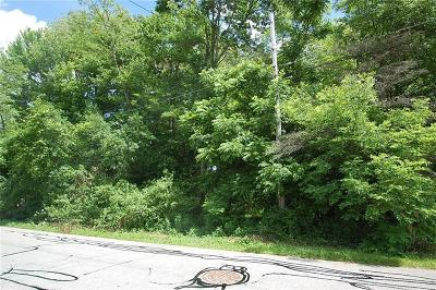 Lakewood NY Residential Lots & Land A-Active: $8,900