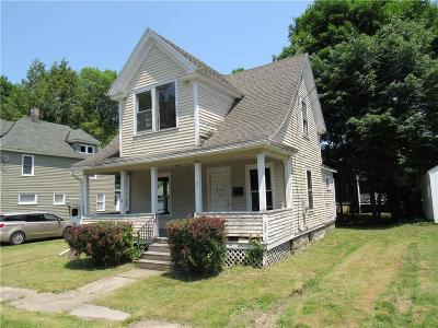 Single Family Home P-Pending Sale: 15 South Chicago