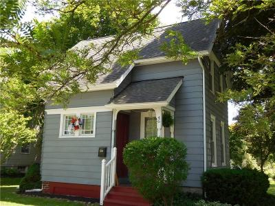 Single Family Home A-Active: 46 Summit St Street