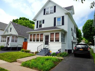 Rochester Single Family Home C-Continue Show: 58 Saint Jacobs Street