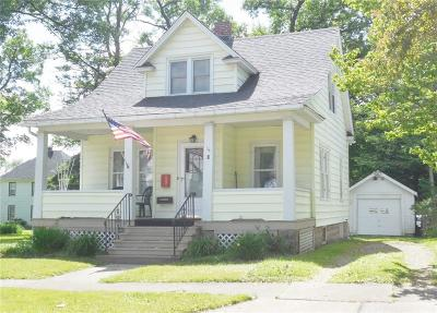 Single Family Home A-Active: 7 Wildwood Avenue