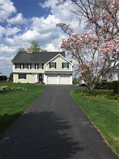 Single Family Home A-Active: 126 Edgemere Drive