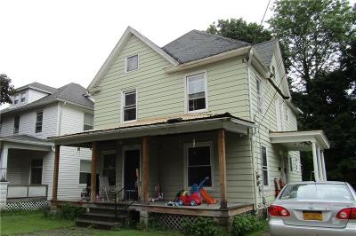 Jamestown Multi Family 2-4 A-Active: 11 Cook Avenue