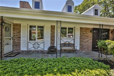Pittsford Single Family Home A-Active: 9 Landsdowne Lane
