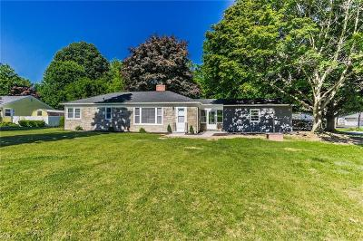 Irondequoit Single Family Home A-Active: 55 Brookview Drive
