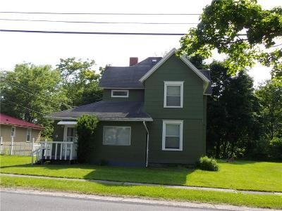 Manchester Single Family Home A-Active: 9 East Avenue Avenue