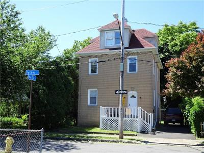 Rochester Single Family Home A-Active: 3 Vetter Street