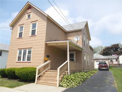 Dunkirk Single Family Home A-Active: 332 Lord Street