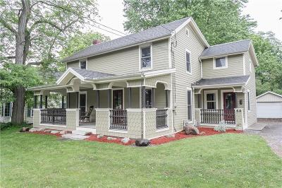 Victor Single Family Home A-Active: 59 Church Street