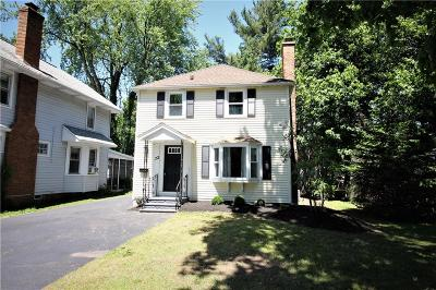 Irondequoit Single Family Home A-Active: 72 Chelsea Road