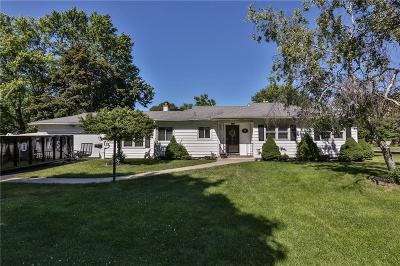 Irondequoit Single Family Home A-Active: 145 Eastgate Drive