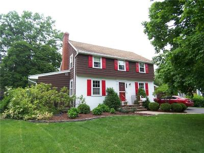 Brighton Single Family Home A-Active: 209 Chelmsford Road