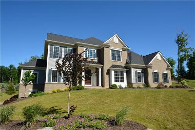 Pittsford Single Family Home A-Active: 34 Greythorne Hill