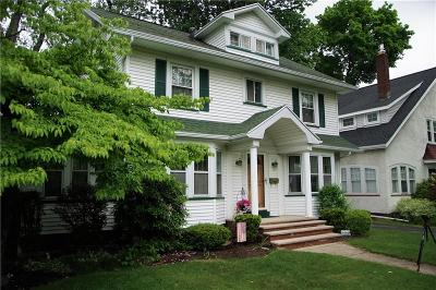 Irondequoit Single Family Home A-Active: 52 Somershire Drive