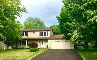 Greece Single Family Home A-Active: 26 Hollow Rock Trail