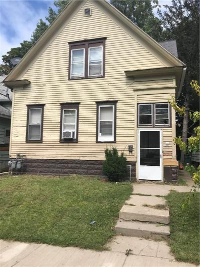 Monroe County Multi Family 2-4 A-Active: 30 Weaver Street