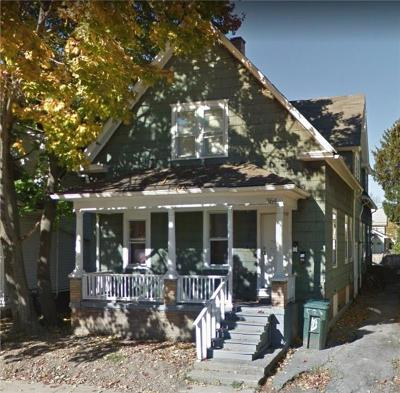 Monroe County Multi Family 2-4 A-Active: 364 Weaver Street