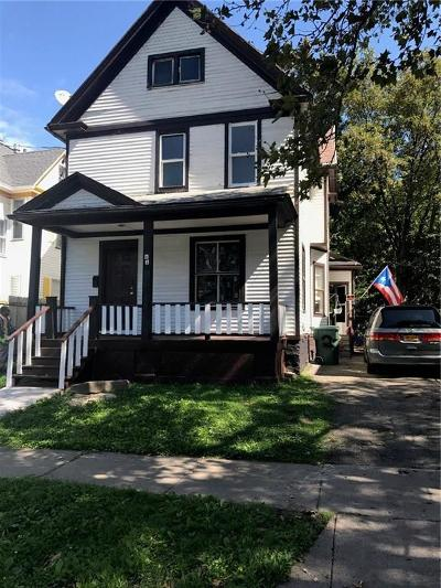 Monroe County Multi Family 2-4 A-Active: 82 Harris Street