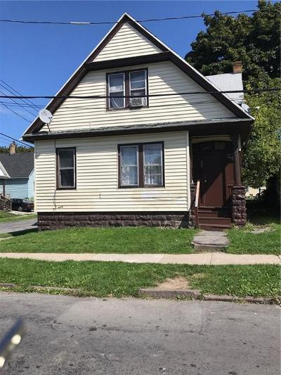 Monroe County Multi Family 2-4 A-Active: 104 Lill Street